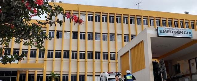 Hospital João Murilo de Oliveira